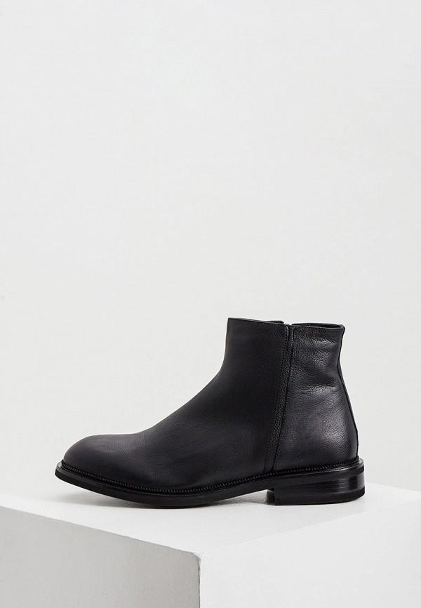 Ботинки A.Testoni