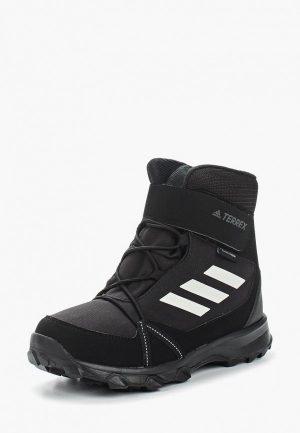 Ботинки adidas TERREX SNOW CF CP CW K