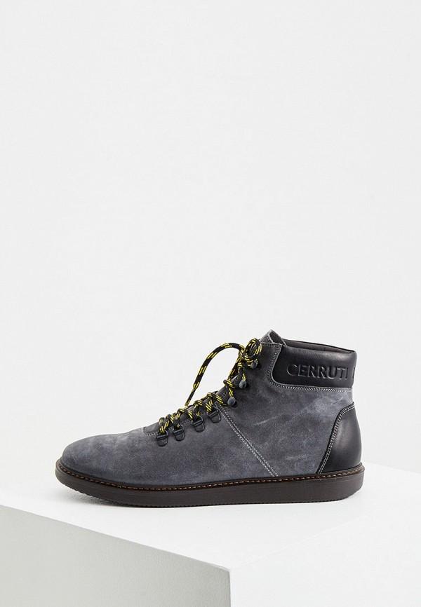 Ботинки Cerruti 1881