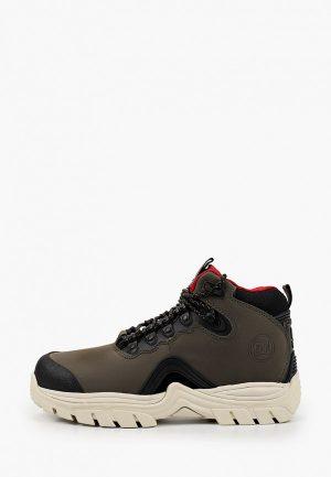 Ботинки DC Shoes NAVIGATOR