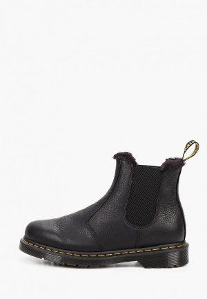 Ботинки Dr. Martens 2976 FL-Chelsea Boot