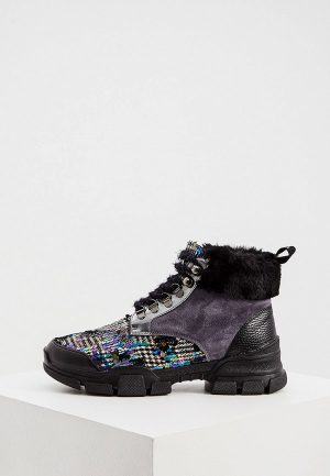 Ботинки L4K3