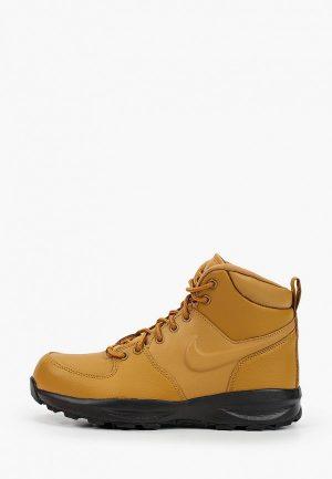 Ботинки Nike NIKE MANOA LTR (GS)