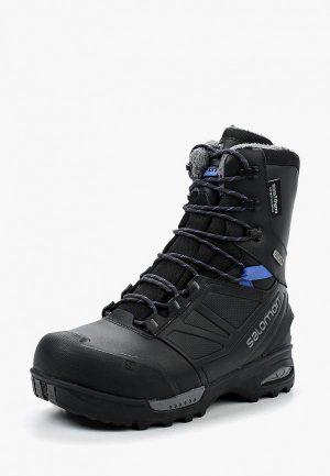Ботинки Salomon TOUNDRA PRO CSWP W