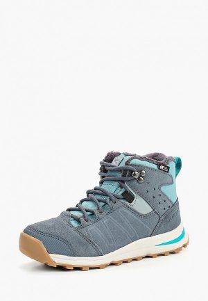 Ботинки Salomon UTILITY TS CSWP J