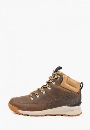 Ботинки The North Face M BACK-TO-BERKELEY MID WP