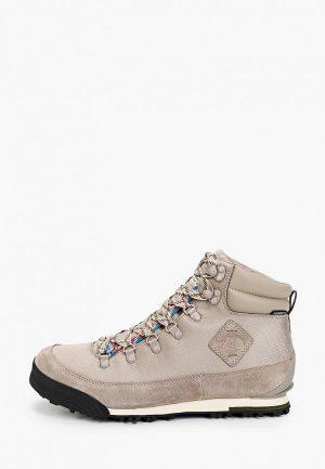 Ботинки The North Face M BACK-TO-BERKELEY NL