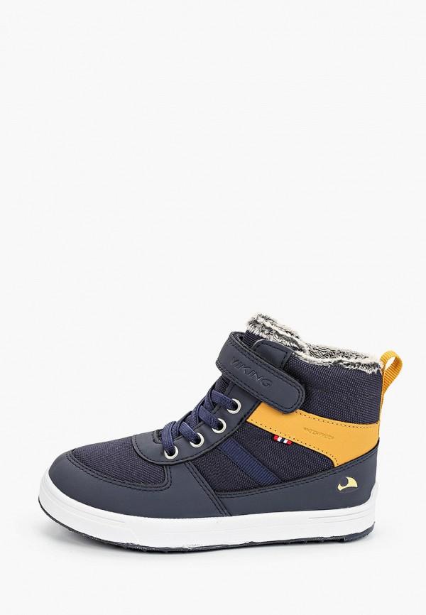 Ботинки Viking Lukas WP