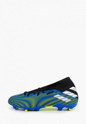Бутсы adidas NEMEZIZ .3 FG