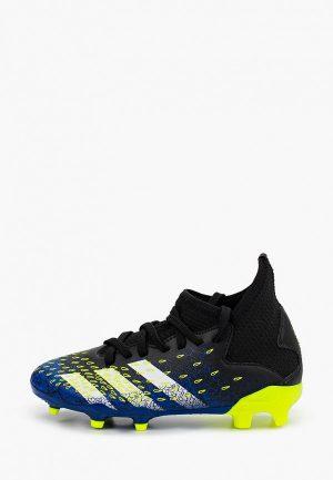 Бутсы adidas PREDATOR FREAK .3 FG J