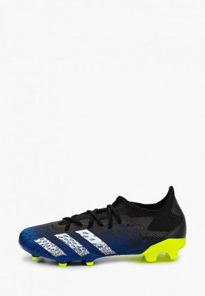 Бутсы adidas PREDATOR FREAK .3 L FG