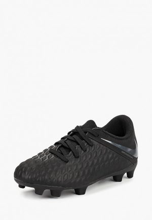 Бутсы Nike Hypervenom 3 Club (FG) Kids' Firm-Ground Football Boot