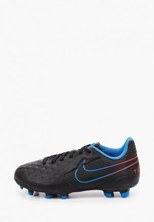 Бутсы Nike JR LEGEND 8 ACADEMY FG/MG