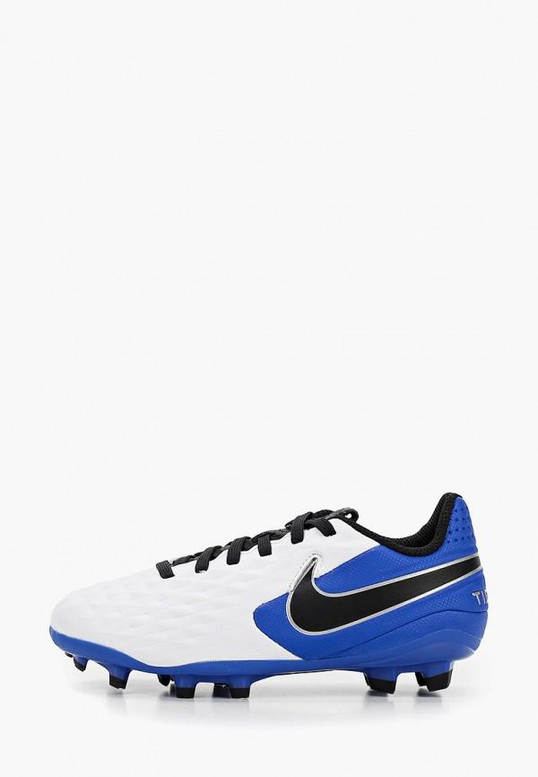 Бутсы Nike JR LEGEND 8 ACADEMY FG/MG