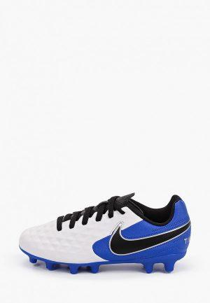 Бутсы Nike JR LEGEND 8 CLUB FG/MG