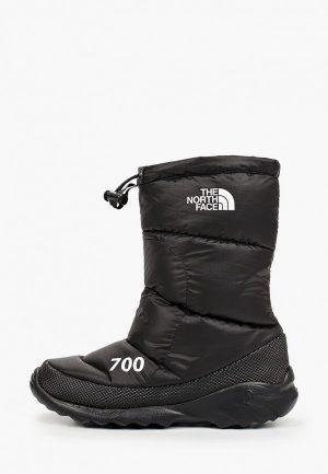 Дутики The North Face W NUPTSE BOOTIE 700