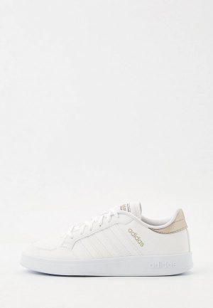 Кеды adidas BREAKNET