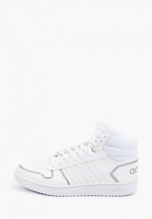 Кеды adidas HOOPS 2.0 MID