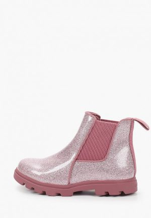 Резиновые полусапоги Native KENSINGTON TREKLITE GLITTER JUNIOR
