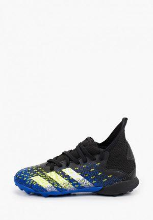 Шиповки adidas PREDATOR FREAK .3 TF J