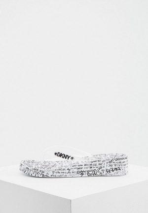 Сланцы DKNY