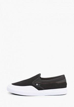 Слипоны DC Shoes DC INFINITE SLP