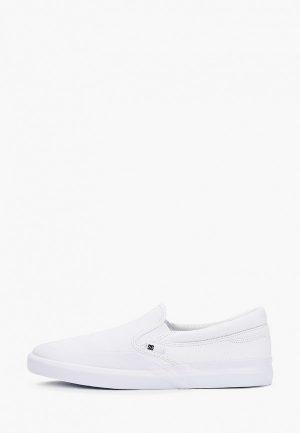 Слипоны DC Shoes DC INFINITE SLP M SHOE XWWW