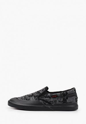 Слипоны DC Shoes INFINITE AC/DC M SHOE 001