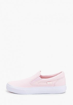 Слипоны DC Shoes TRASE SLIP J SHOE LTP